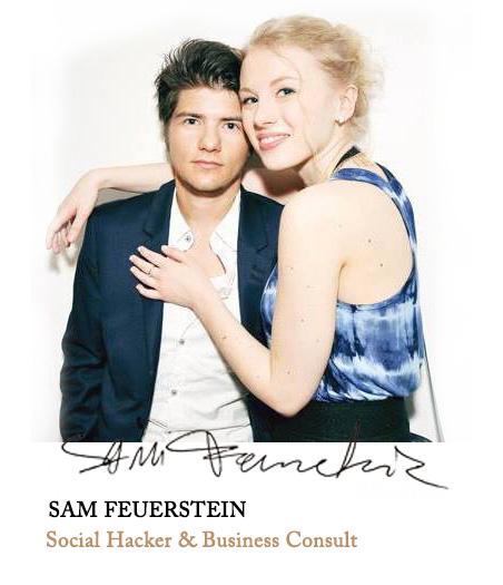 Sam Feuerstein